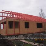 Дома эконом-класса из СИП|SIP -панелей