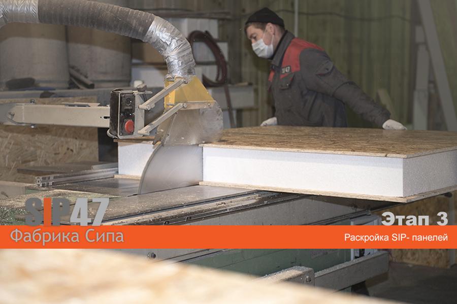 Производства сип панелей своими руками