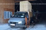 Доставка сип панелей собственным транспортом ДНП Оржицы