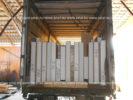 Домокомплект из СИП панелей отгружен в Псковскую область