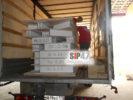 СИП-домокомплект из СМЛ-СИП-панелей отправляется под Лугу