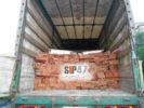 В деревне Лесколово идет самостоятельная сборка дома из СИП- панелей