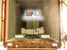 Домокомплект из СИП-панелей отгружается в Москву