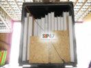 Домокомплект по индивидуальному проекту из СИП- панелей отгружен в Москву