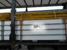 СИП- панели из ЦСП для строительство дома