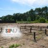 Началось строительство двух домов из СИП- панелей по проекту №59