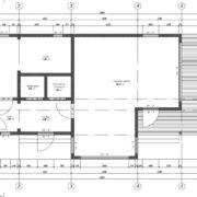 план 1 этаж ТП10