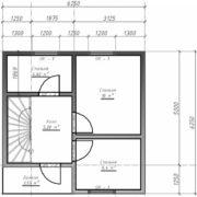 план 2 этаж ТП13