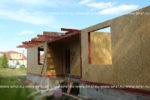Гостевой дом из сип панелей