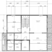 план 1 этаж ТП6
