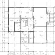 план 1 этаж ТП3