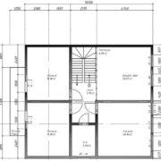 план 2 этаж ТП6