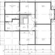 план 2 этаж ТП3