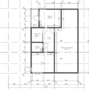 план 3 этаж ТП3