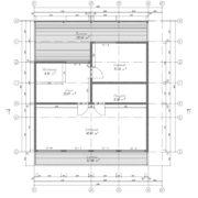 План 2 этаж ТП 21