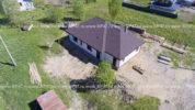 Дом из СМЛ-СИП-панелей