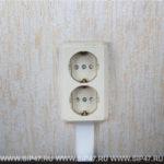 электропроводка в сип доме