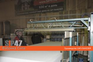 производство сип анелей