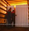 Отгружены сип панели в Мурино