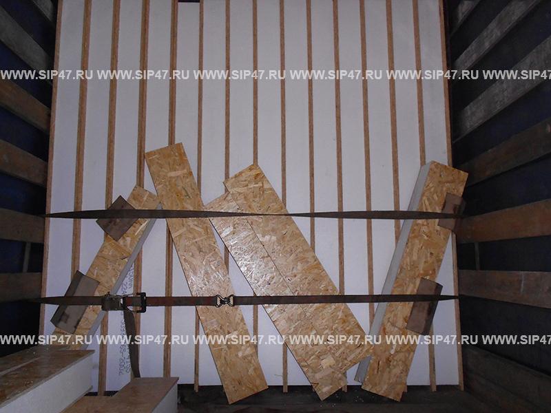 СИП панели в Мурманск