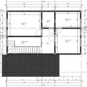 План 2 этажа ТП 24