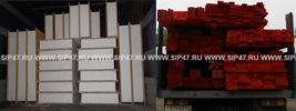 Домокомплект из сип панелей с завода