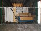 Комплект СИП панелей отгружен в Разметелево