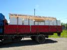 СМЛ-СИП-панели в поселок Токсово