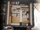 Отгружен СИП-домокомплект 50 м²