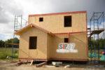 строительство сип домокомплектов под ключ СПб