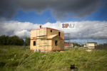 Строительство дома из сип панелей СПб и ЛО