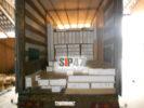 Дом из СИП-панелей в деревню Сокули