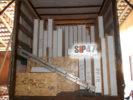 Отгружен СИП- домокомплект в коттеджный поселок Вартемяги парк