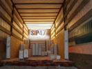 Комплект СИП- панелей для строительства пристройки в посёлке Дубочки