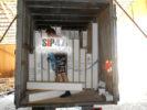 Комплект СИП- панелей в деревню Низино для строительства гостевого дома