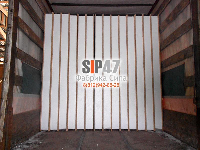 СИП- панели в Псков для строительства дома