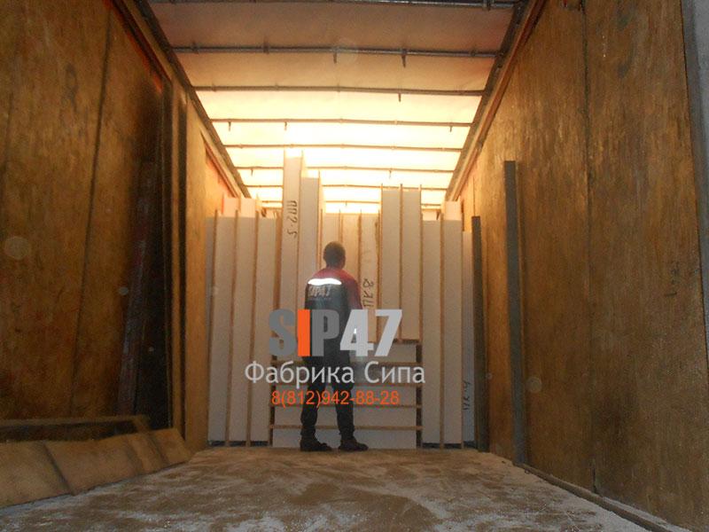 СИП- домокомплект отгружен в город Чебоксары