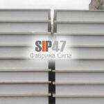 СИП- панели из СМЛ листа 2440х1220х174 мм в город Всеволожск