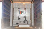 Домокомплект из СИП- панелей отгружен в Москву