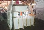 СИП- панели перекрытия 224 мм, доставка на Волхонское шоссе
