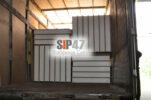 Доставка СИП- панелей в город Кингисепп Ленинградская область