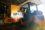 Доставка СИП- панелей в Красносельский район