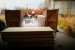 Самовывоз СИП- панелей в Новгородскую область