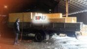Доставка СИП- панелей в город Сосновый Бор