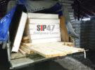 Началась отгрузка СИП- панелей для строительства дома