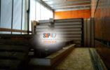 Отгружена бытовка из СИП-панелей 2500х1250х124 мм в Новое Токсово