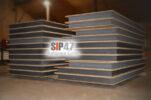 СИП-панели с повышенной энергоэффективностью
