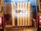 Самовывоз СИП-панелей в город Тихвин