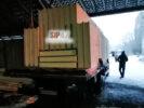 Доставка СИП-панелей в Сосновый Бор для строительства дома