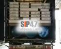 Доставка СИП-домокомплекта из стандартных СИП-панелей в Москву